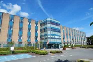 Aut Even Hospital Kilkenny