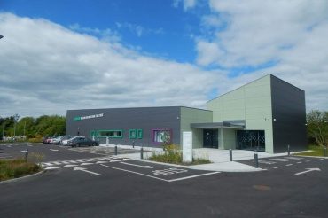 B Braun Wellstone Midlands Renal Care Centre Portlaoise
