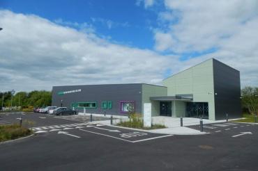 B Braun Wellstone Midlands Renal Care Centre Portlaoise