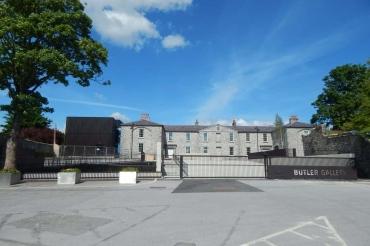 Butler House Gallery Kilkenny