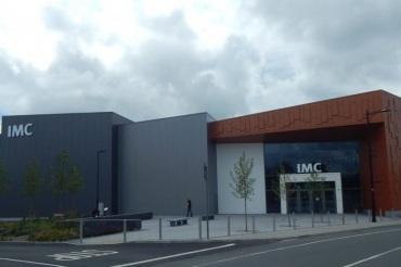 IMC Cinemas Kilkenny