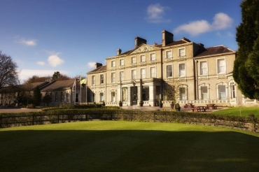 Faithlegg House Hotel Waterford