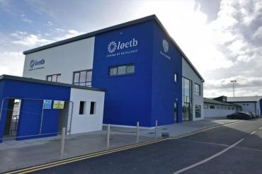 Laois GAA Centre of Excellence Portlaoise