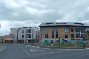 Oaklee Housing Kilkenny