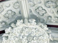 Intumescent coatings for Lath & Plaster Ceilings